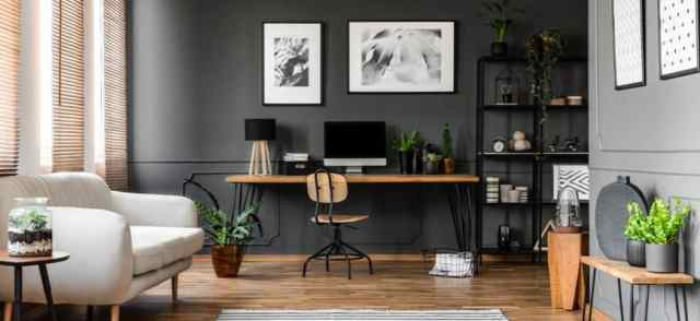 Home Office 2021 l Popular Styles, Trends and Design Ideas