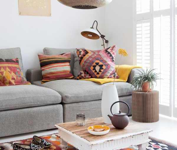 Decorate and Customize with Colors and Textures