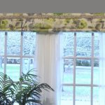 Deco Wrap The Original No Sew Cornice Kit Made In The Usadeco Wrap Diy Window Treatments