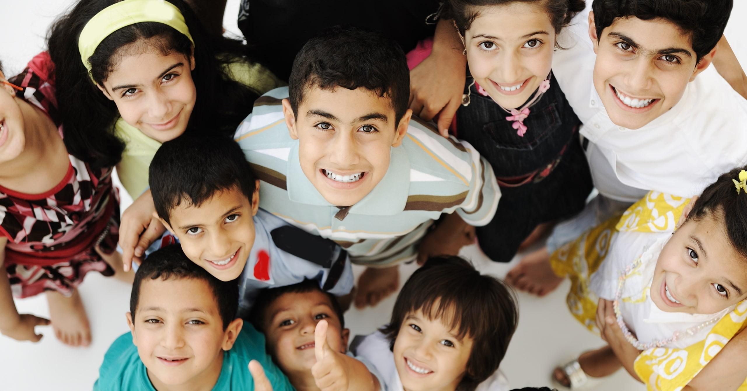 Getting Kids Involved In Ramadan