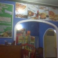 Warung Manggis