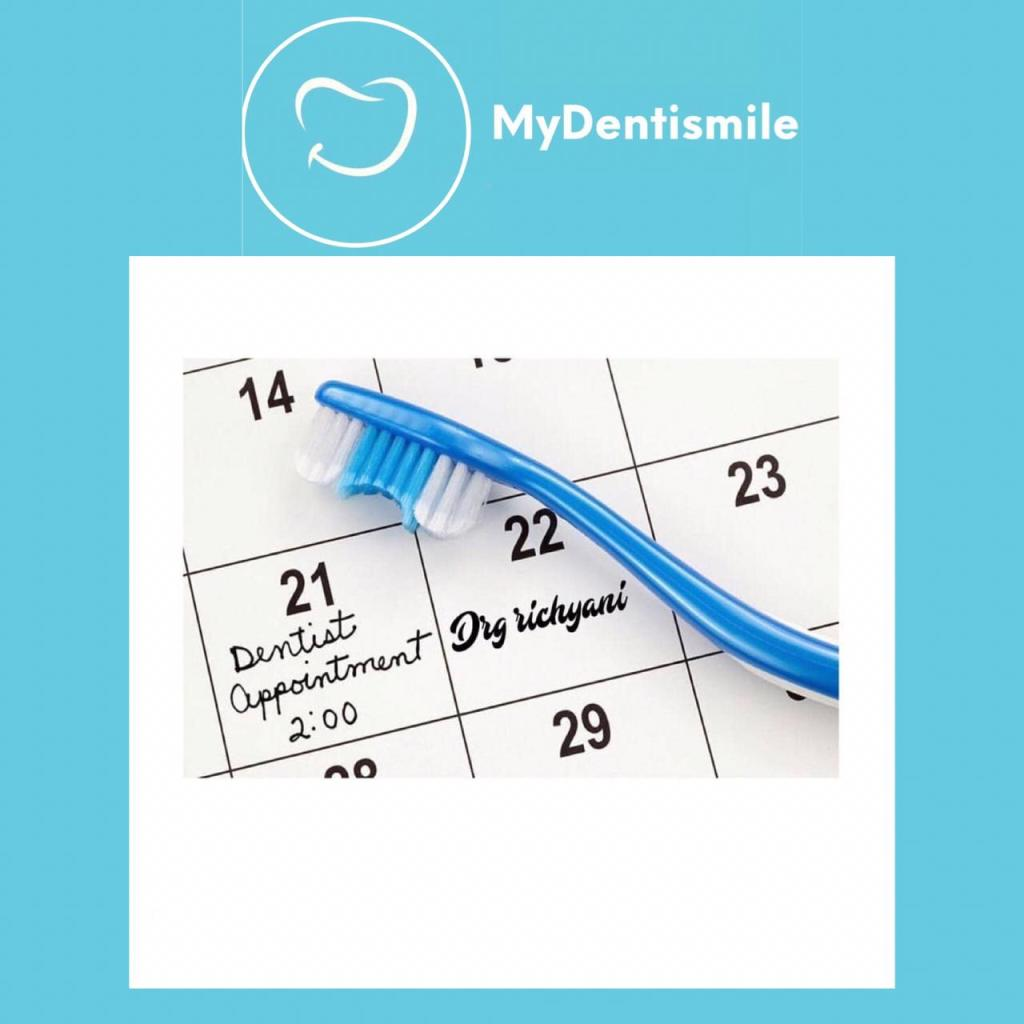 dental scaling bersihkan karang perawatan gigi