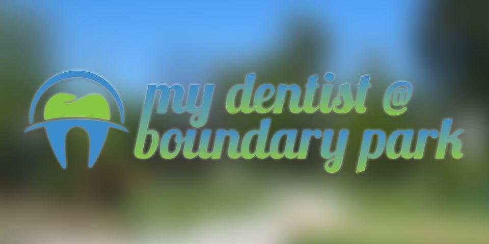 surrey dental logo