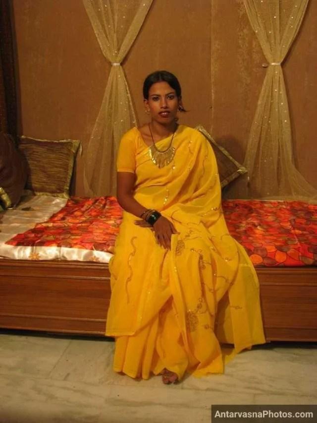 saree wali hot bhabhi