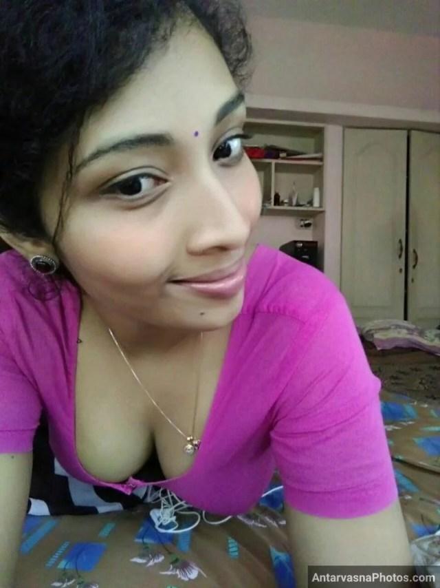 sexy girl ki hot cleavage photos
