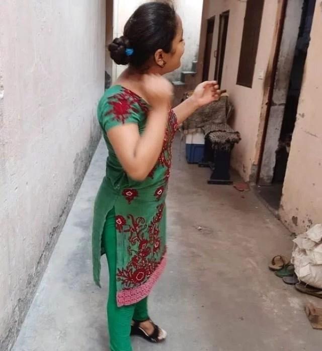 bangladeshi bhabhi premi ke ghar ke pas