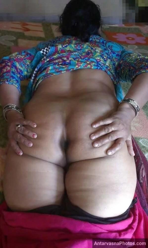 Sexy Indian aunty gaand ass hot photo 12