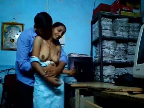 Horny Marathi girl ke Indian office sex pics