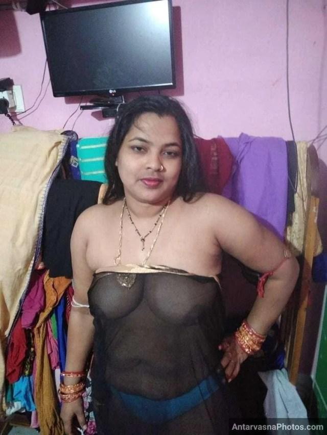 indian desi aunty blouse blowjob big boobs photo 2