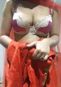 Newlywed desi Mumbai