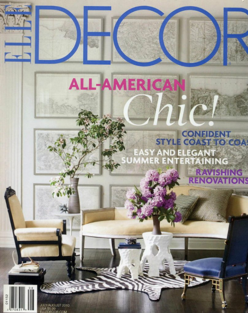 Interiors And Decor Magazine
