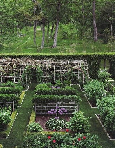 kitchen gardens on pinterest potager garden vegetable garden and raised beds on kitchen garden id=12240