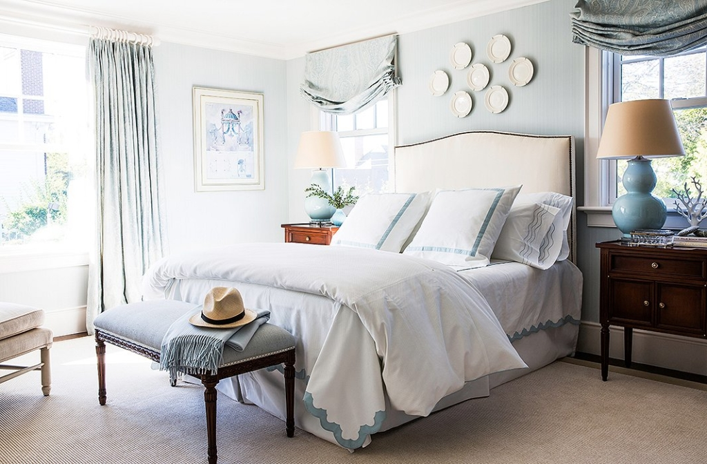 Master Bedroom Designs Mindy Kalings New Home And More