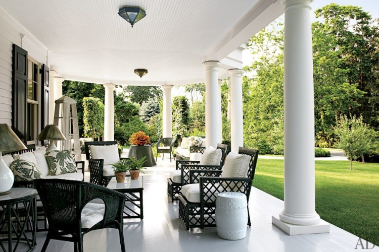 Southern Charm-Front Porch