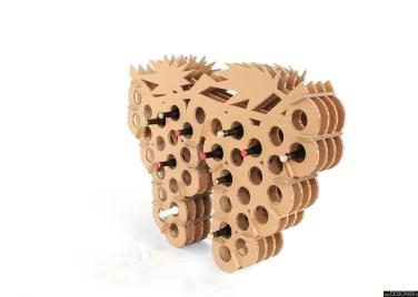 China-ecologico-cartone-mobili-espositore-portabottiglie-bottiglia-vino-uva-grappolo-2-Copia