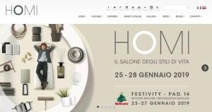 HOMI Milano 2019