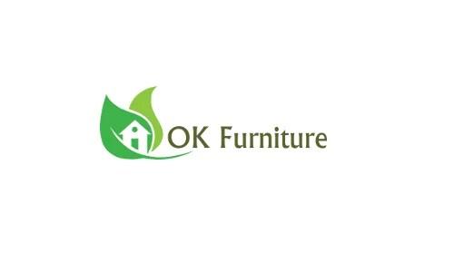 Logo OK Furniture