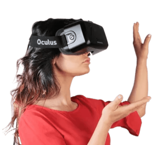 Benvenuti nella realtà virtuale di MyDesigner.it