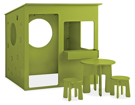 The Loki Kids Playhouse Set My Desired Home