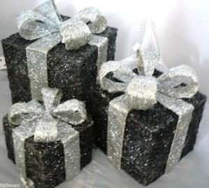 Amazing Black Amp White Christmas D 233 Cor Ideas10 My Desired