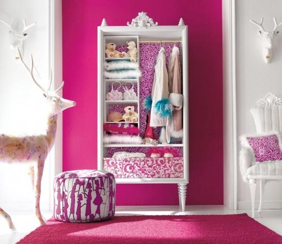 Pink decoration ideas8