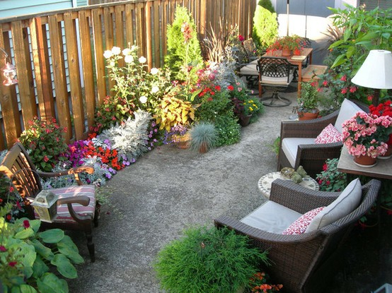 25 Cool patio design ideas | My desired home on My Patio Design id=51827