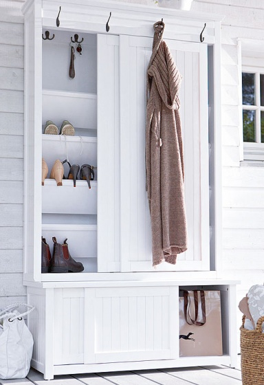 Creative storage ideas for shoes14