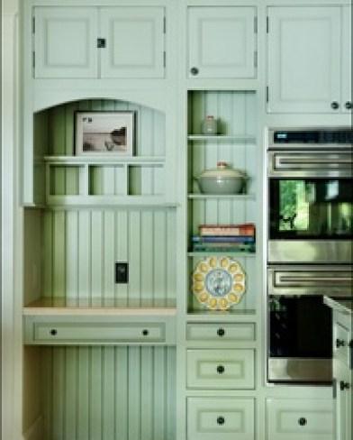 mint kitchen ideas5