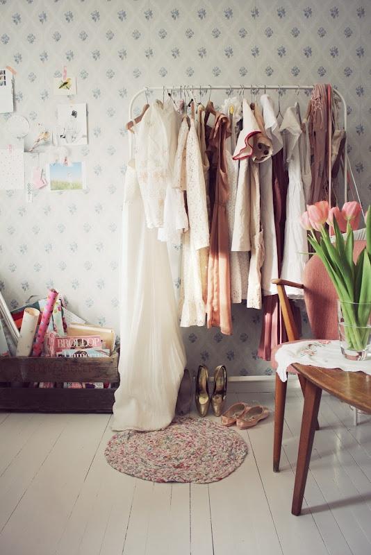 Dressing room deas