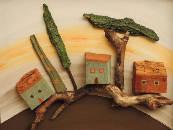 woodend pictures made from recycle driftwood and tree branches2