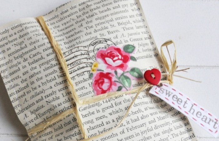 DIY Gift Packages