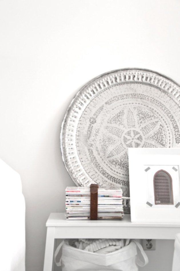 Moroccan decor style 1