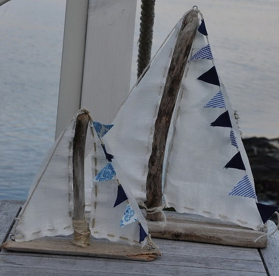 Best Diy Driftwood inspirations boats