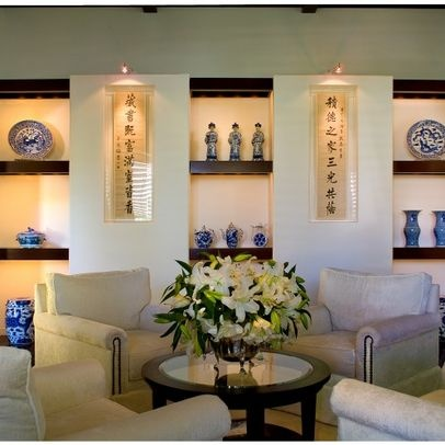 Asian Decor ideas