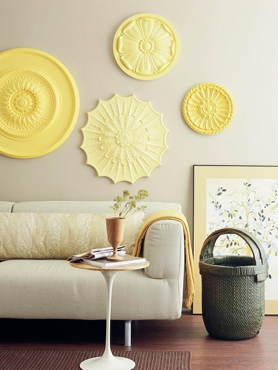 ideas to decorate your walls19