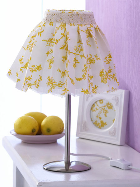 ideas for decorative lamp shade13