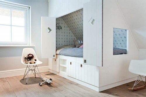 funny children's bedrooms1