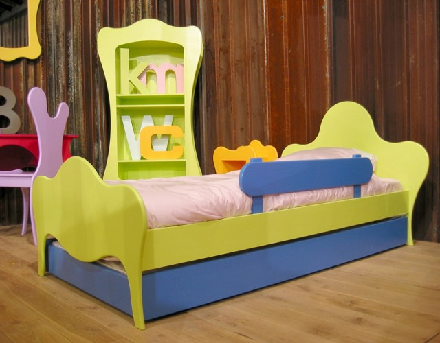 Bright collection of children's furniture6