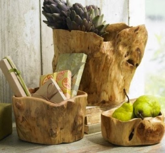 Decoration Taste In Natural Choices11