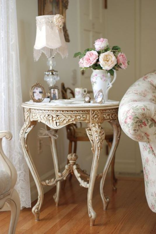 French and Chic home decor ideas3