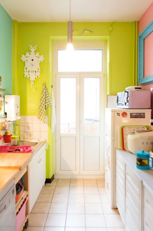 Playful kitchens ideas6