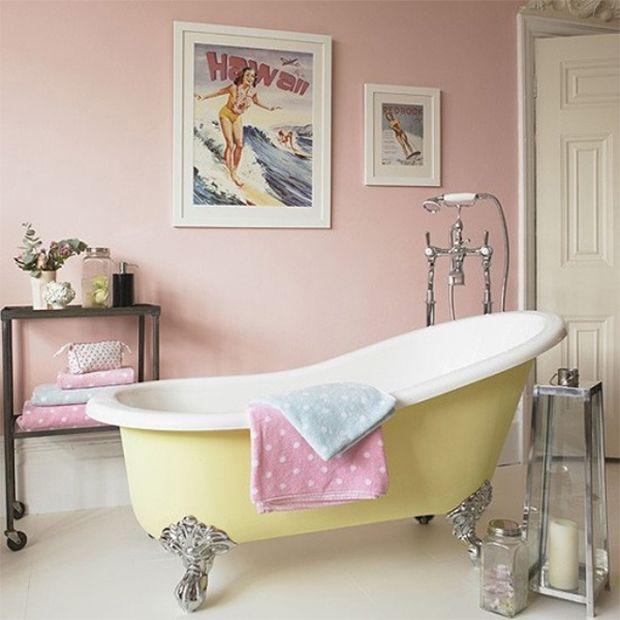 Romantic bathrooms ideas8
