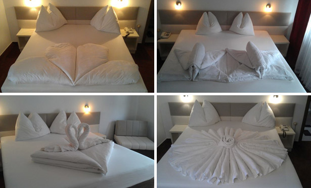 beautiful and creatively layered beds14