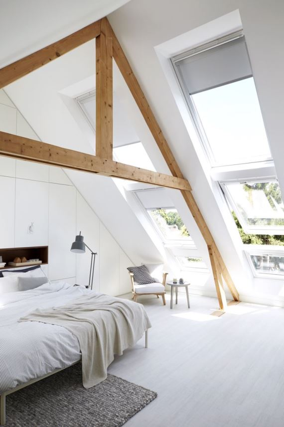 ideas for bedroom in the loft6