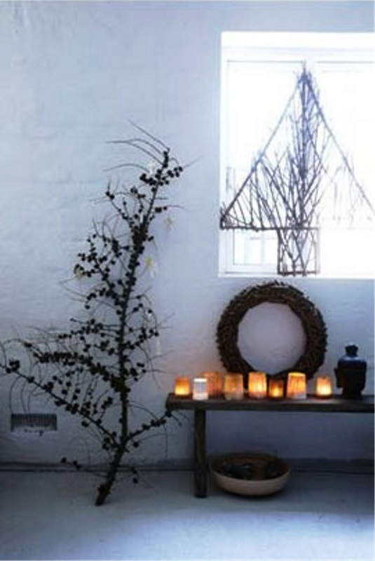 Abstractive Christmas decoration ideas4
