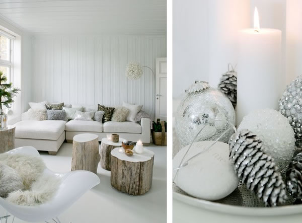 Ideas for DIY Christmas decor from Scandinavia11