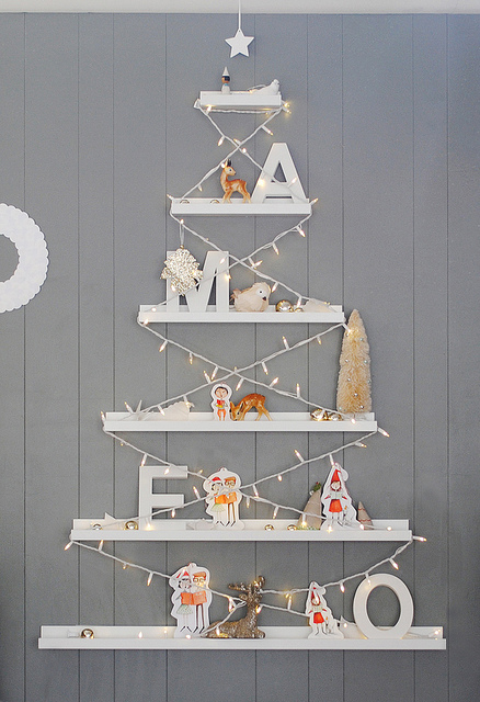 Ideas for DIY Christmas decor from Scandinavia14