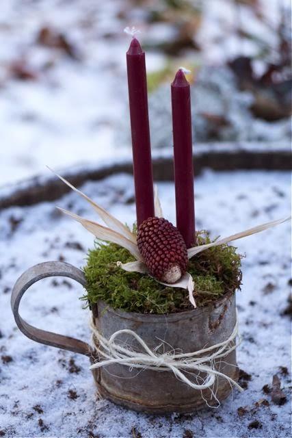 Christmas candleholders34