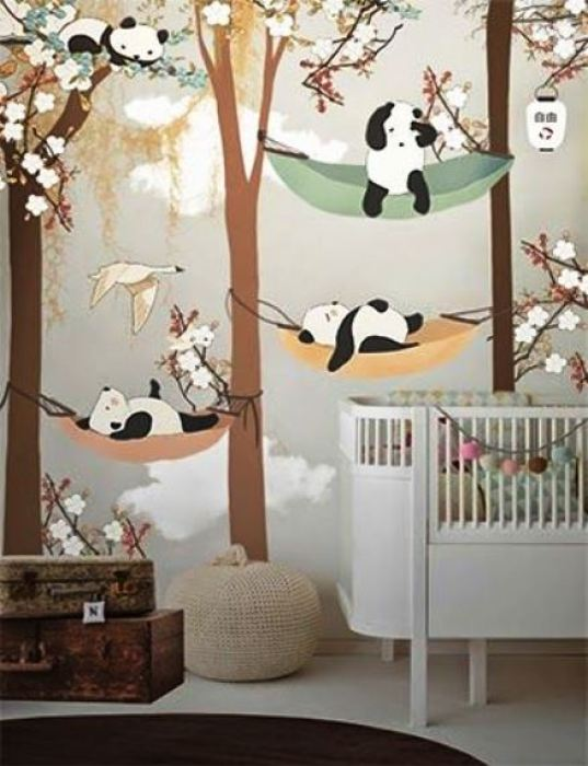Wall Art ideas for children's rooms4