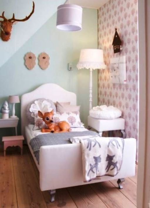 Wall Art ideas for children's rooms5